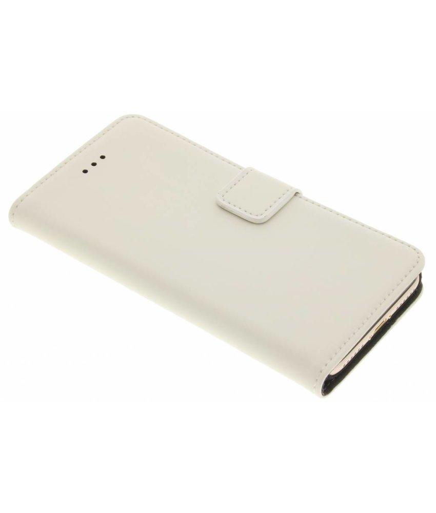 Mobiparts Wit Premium Wallet Case iPhone 8 / 7