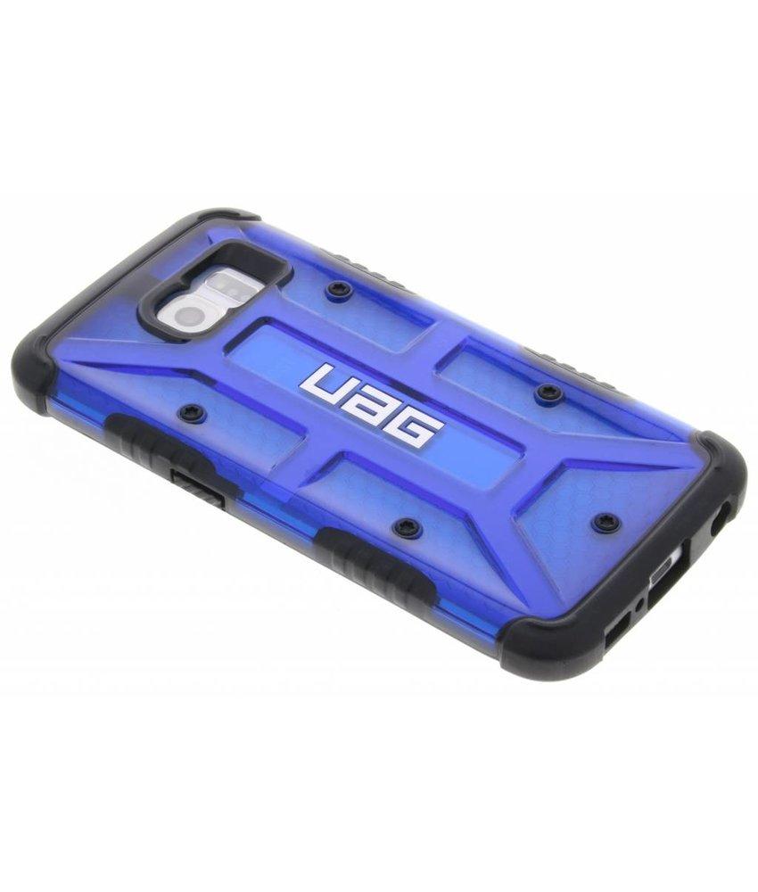 UAG Blauw Plasma Case Samsung Galaxy S6