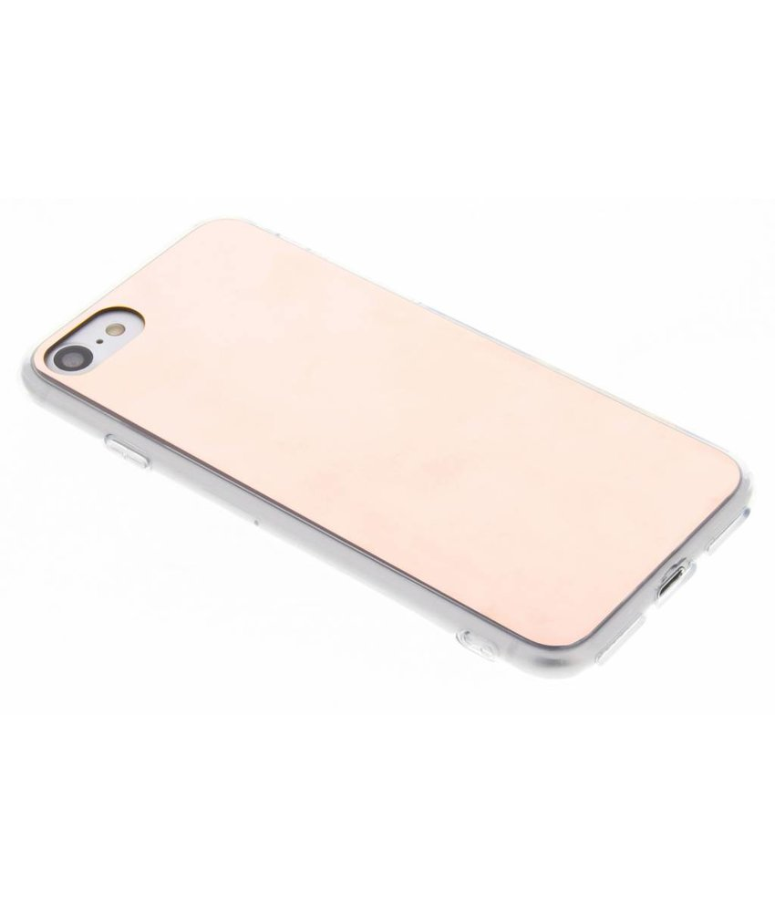 Accezz Rosé Goud Sunny Case iPhone 8 / 7
