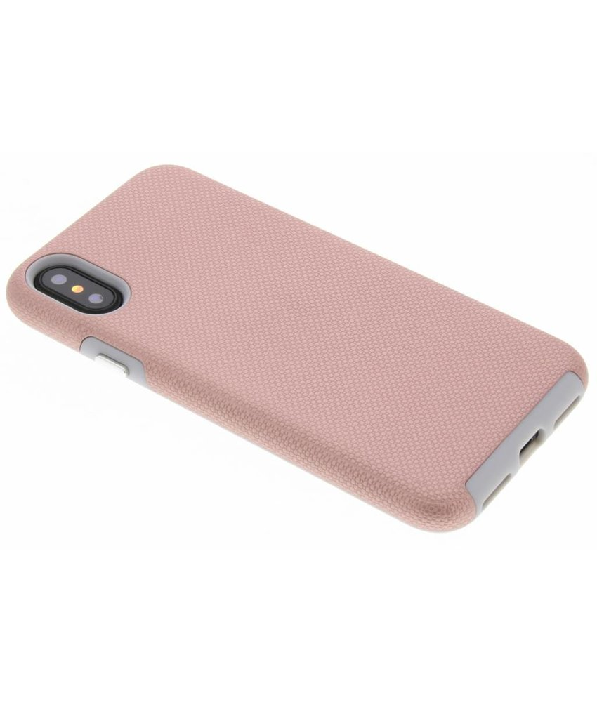 Accezz Xtreme Cover iPhone Xs / X
