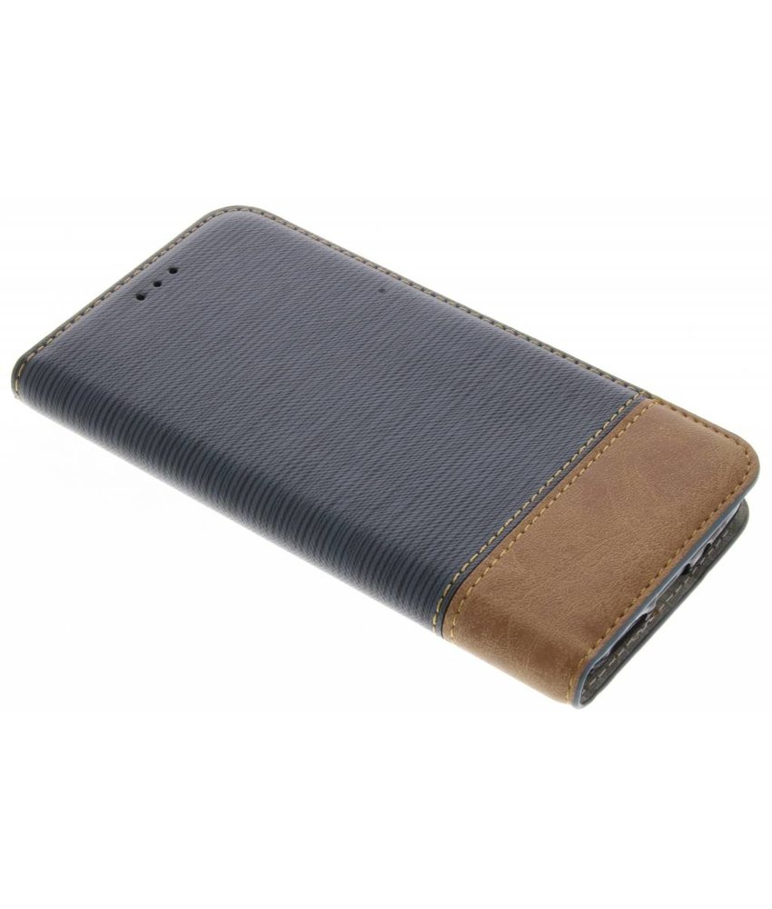 Denim TPU booktype hoes LG G5 (SE)