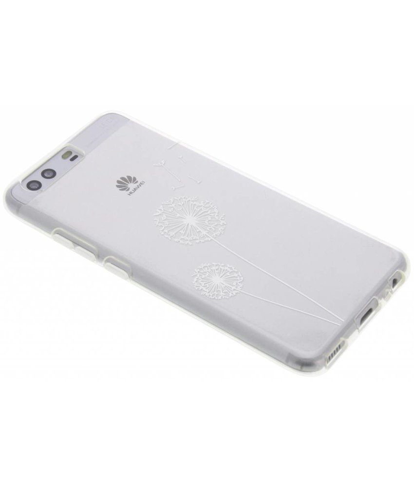 Design TPU hoesje Huawei P10