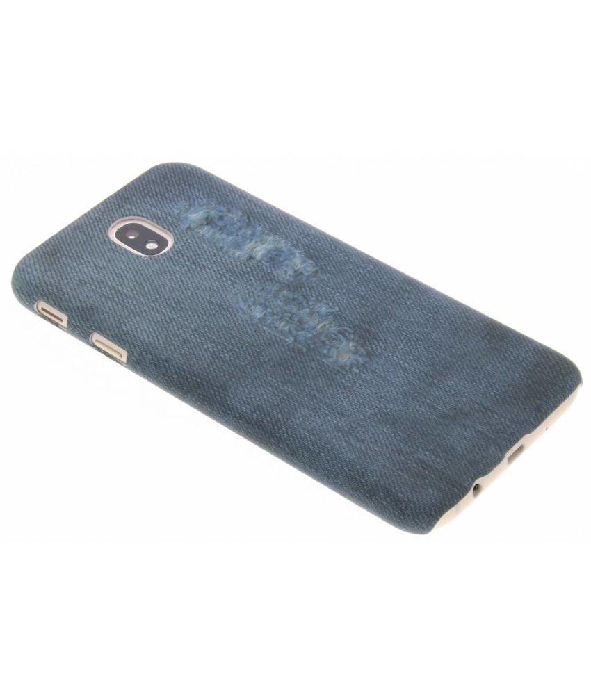 Design hardcase hoesje Samsung Galaxy J7 (2017)
