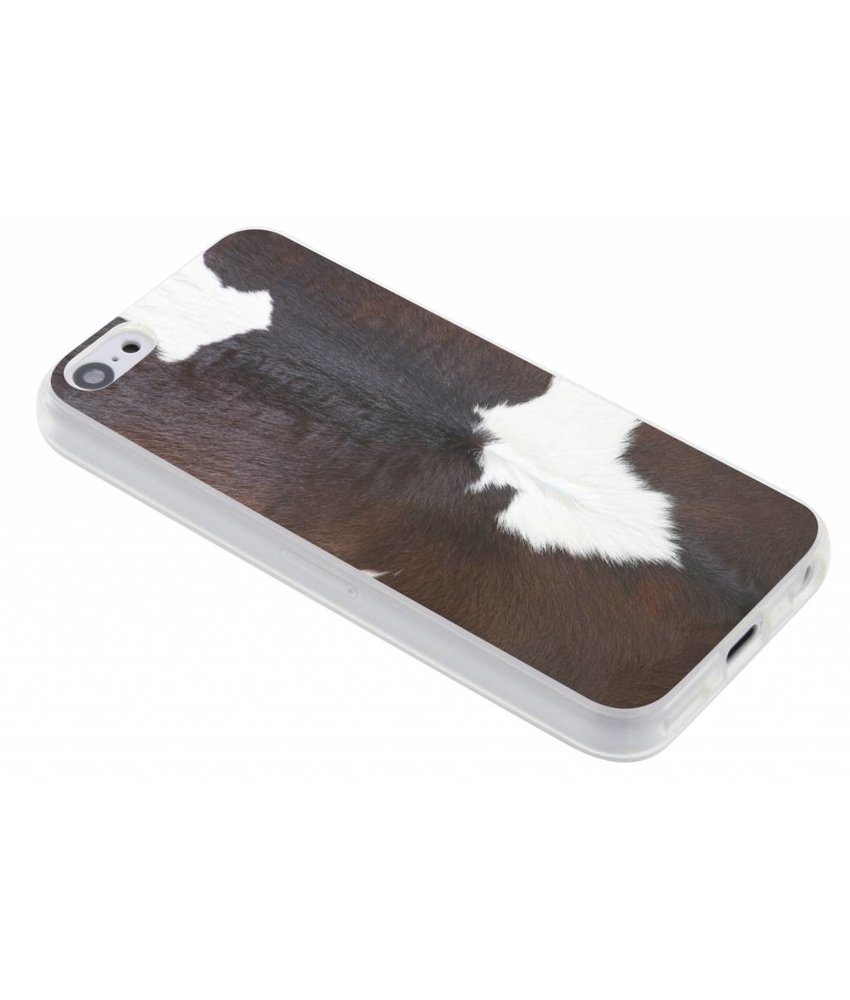 Koe design TPU hoesje iPhone 5c
