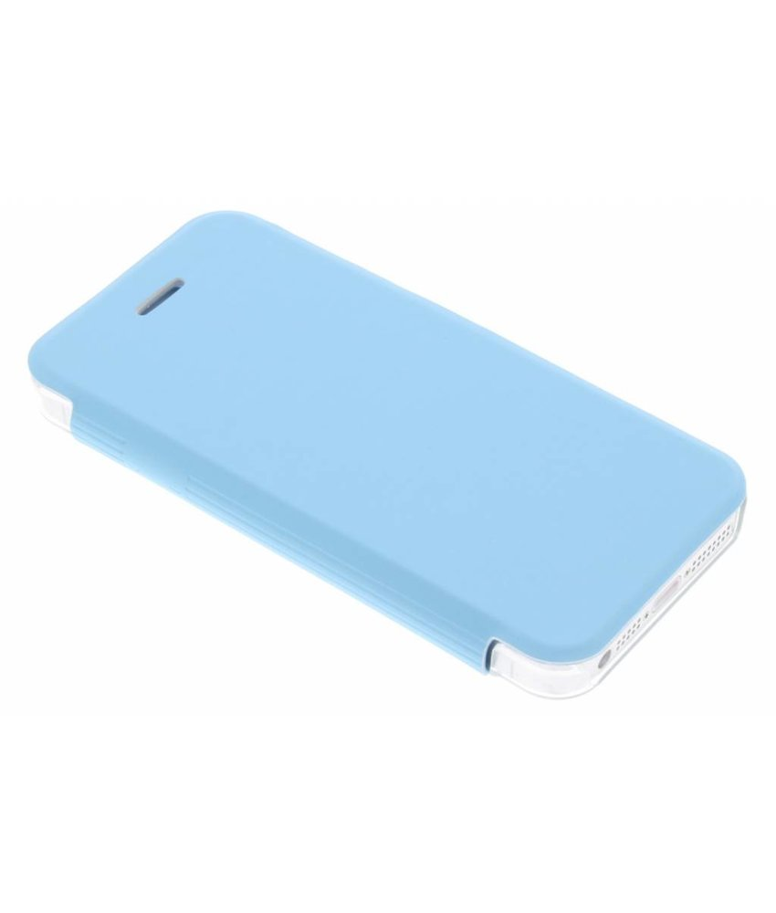 Hama Clear Booklet Case iPhone 5 / 5s / SE