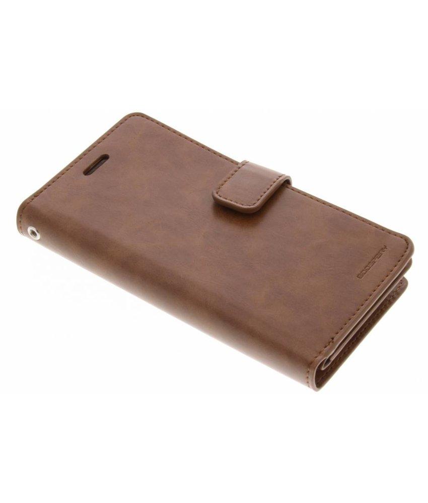 Mercury Goospery Mansoor Wallet Diary Case iPhone X