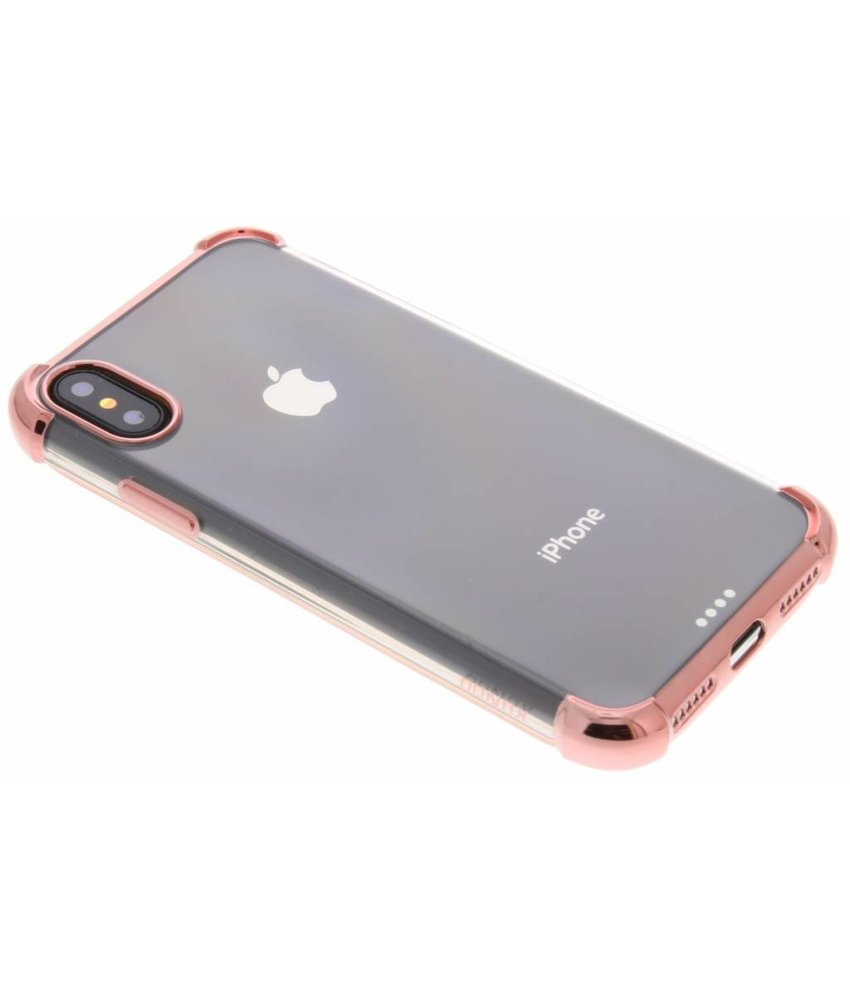 360° Armor TPU Case iPhone Xs / X