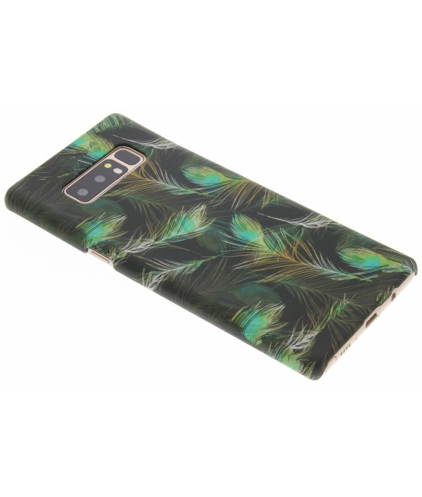 Design hardcase hoesje Samsung Galaxy Note 8