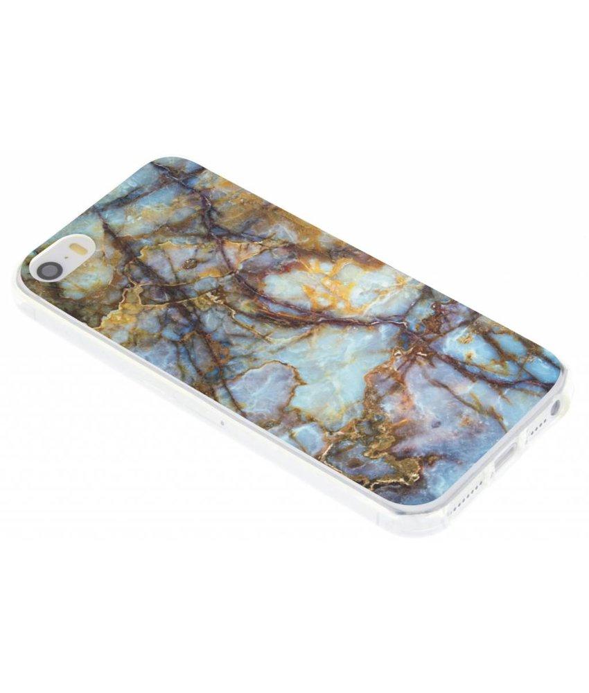 Design TPU siliconen hoesje iPhone 5 / 5s / SE