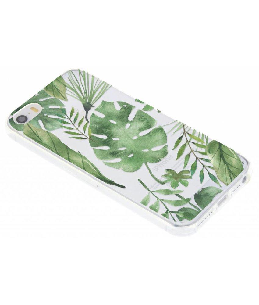Design TPU hoesje iPhone 5 / 5s / SE