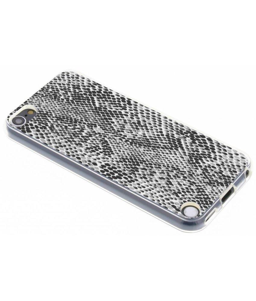 Slang design TPU hoesje iPod Touch 5g / 6g