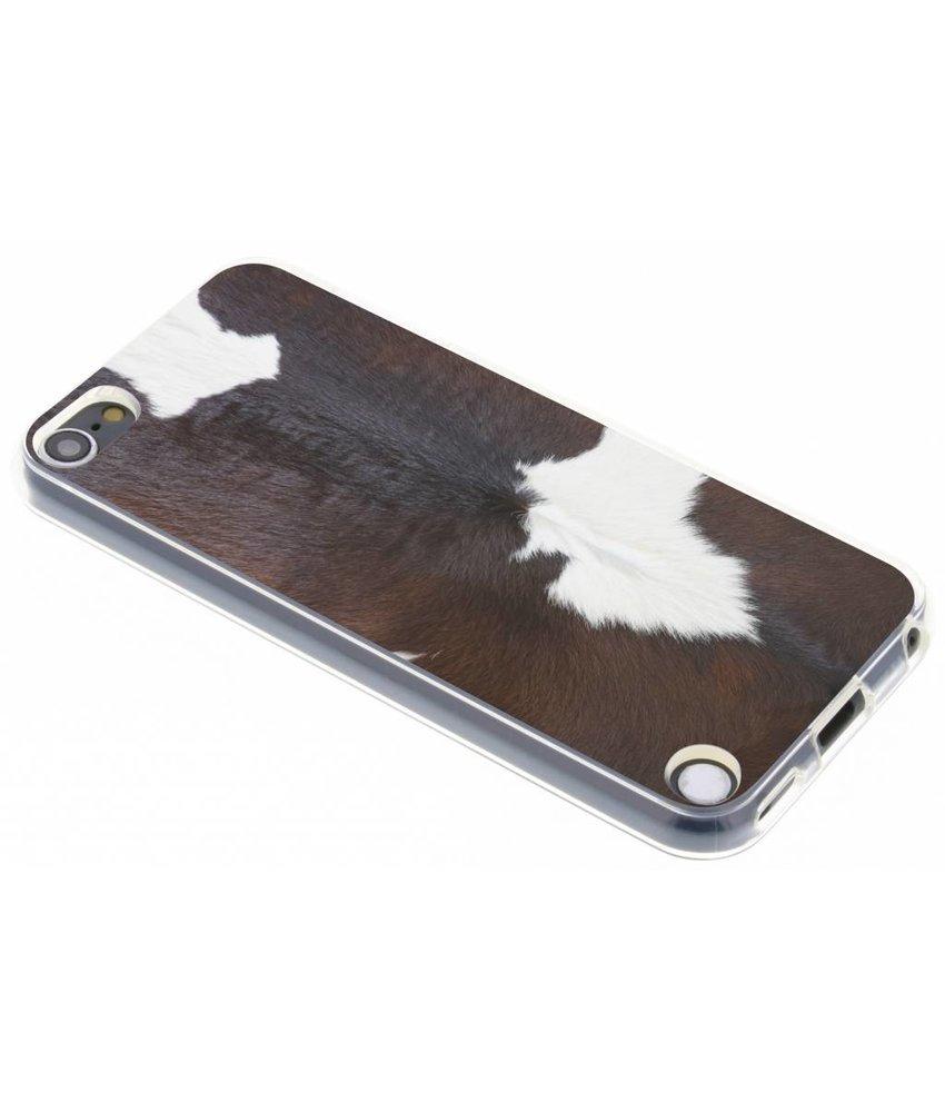 Koe design TPU hoesje iPod 5g / 6