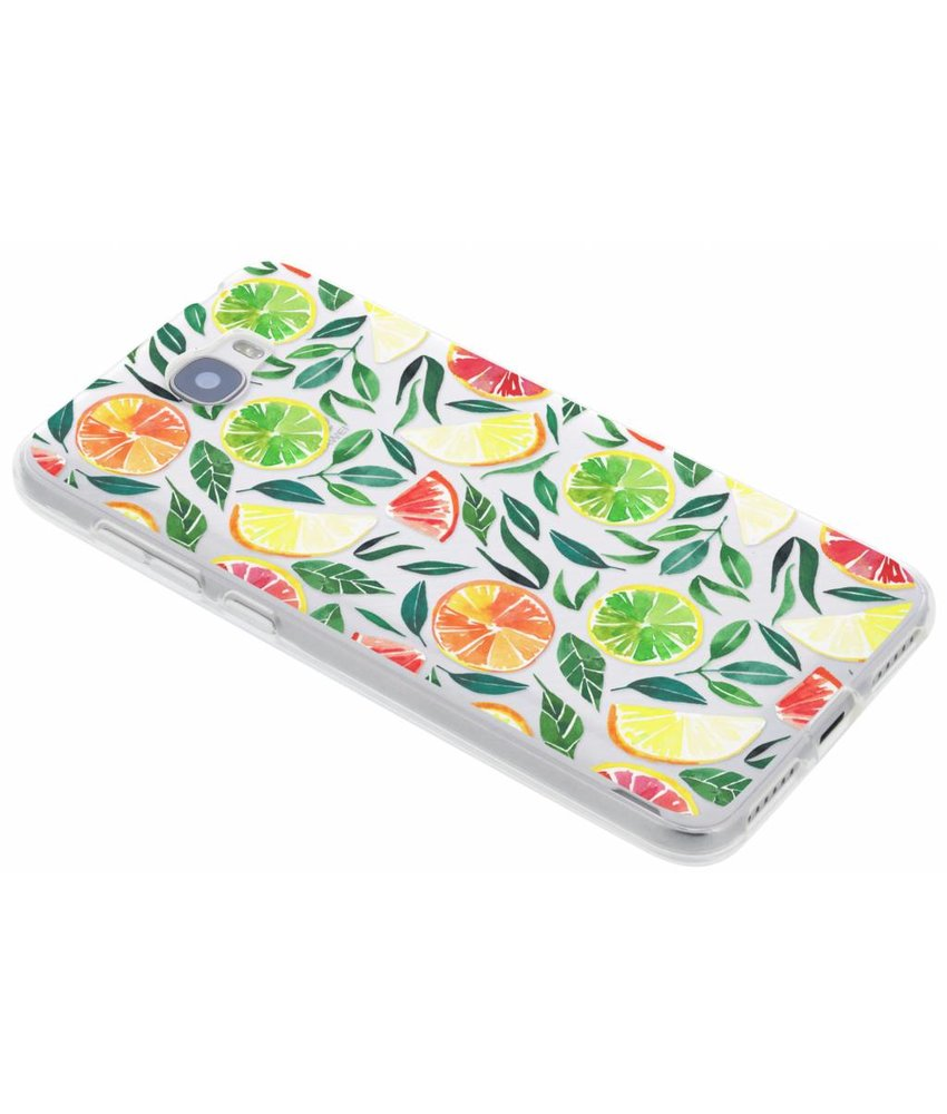Citrus TPU hoesje Huawei Y5 2 / Y6 2 Compact