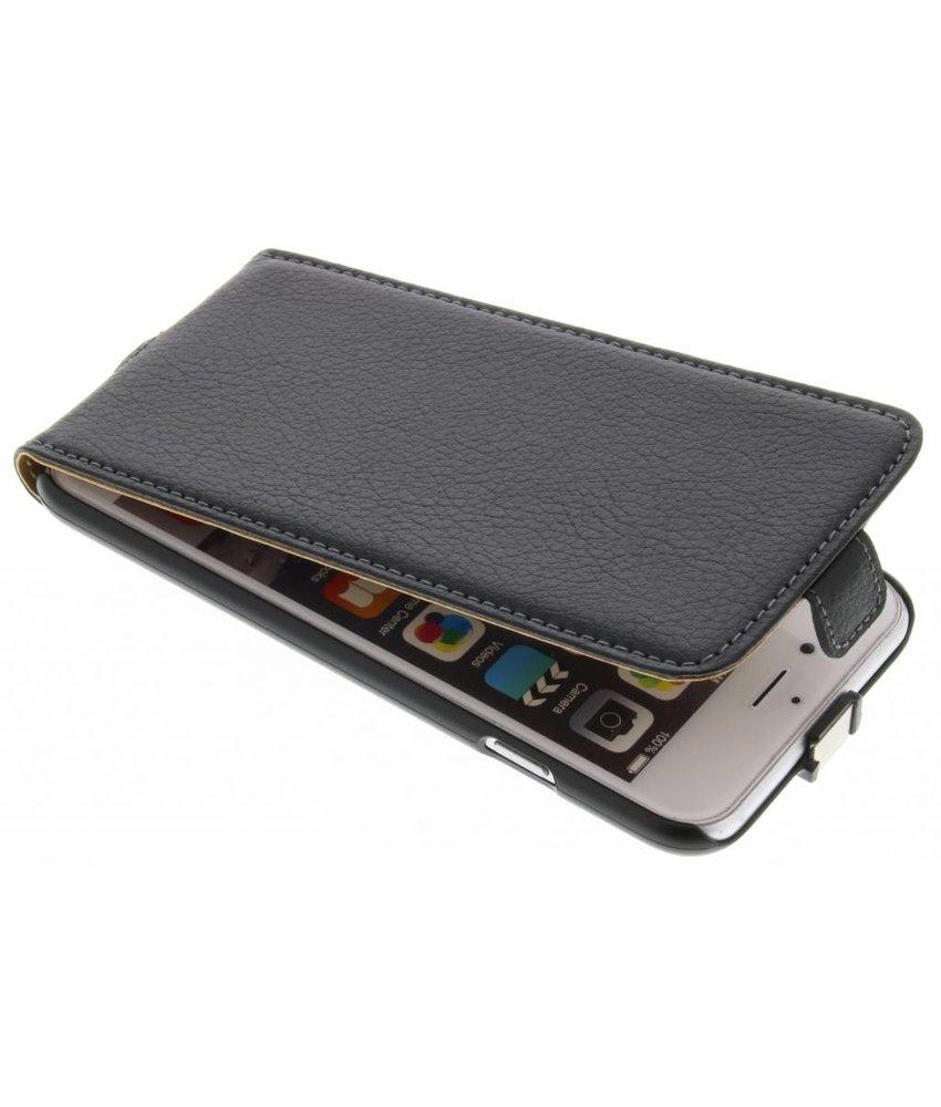 Hama Zwart Smartcase iPhone 6 / 6s