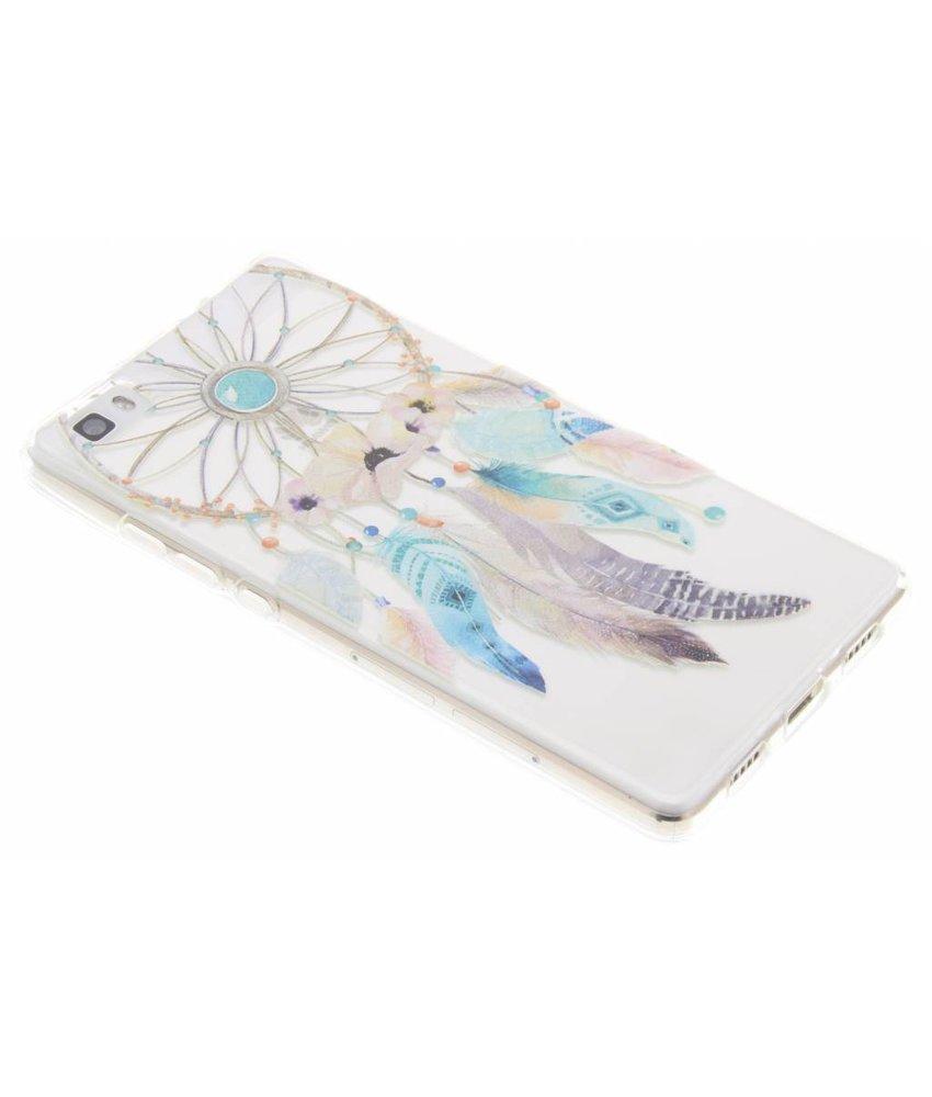 DromenvangerTPU hoesje Huawei P8 Lite