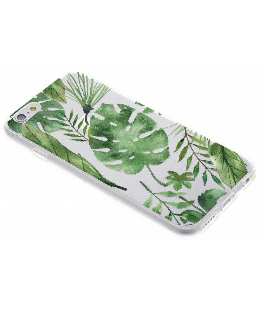 Design TPU hoesje iPhone 6 / 6s
