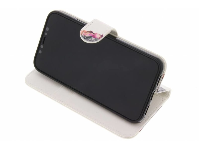 iPhone X hoesje - Big Ben design TPU