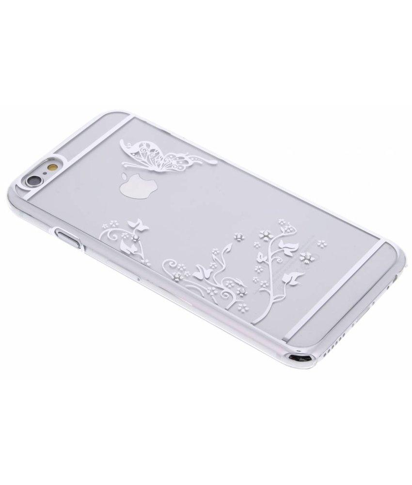 Transparant design hardcase hoesje iPhone 6 / 6s