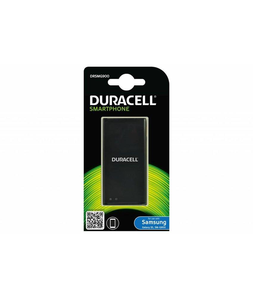 Duracell 2800 mAh batterij mAh Samsung Galaxy S5