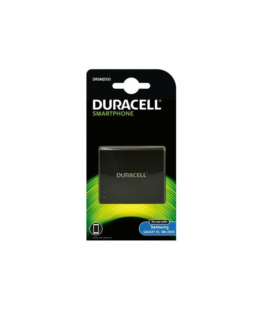 Duracell 2400 mAh batterij Samsung Galaxy J5