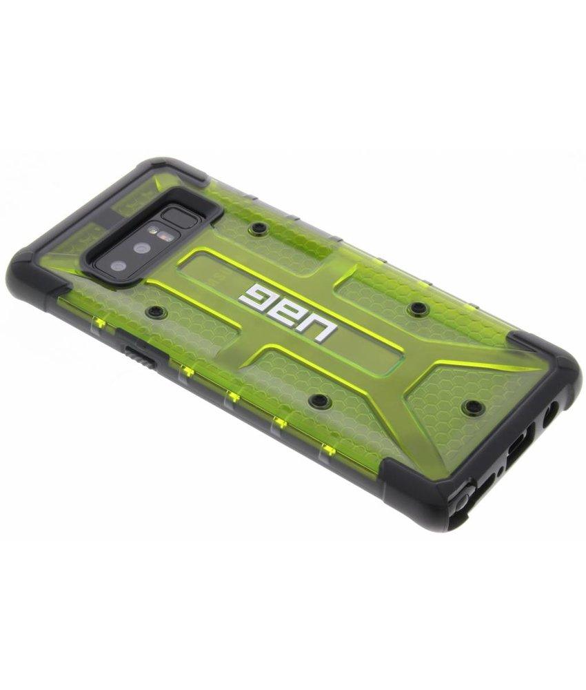 UAG Citron Green Plasma Case Samsung Galaxy Note 8