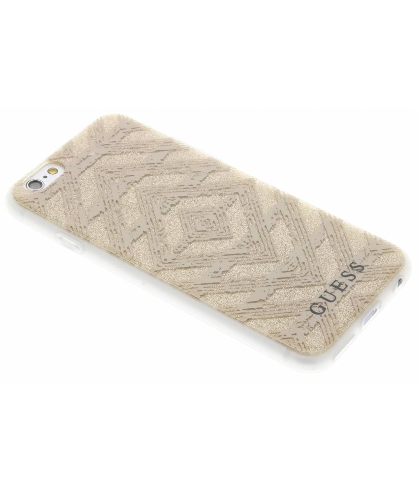 Guess Aztec Gel Case iPhone 6 / 6s