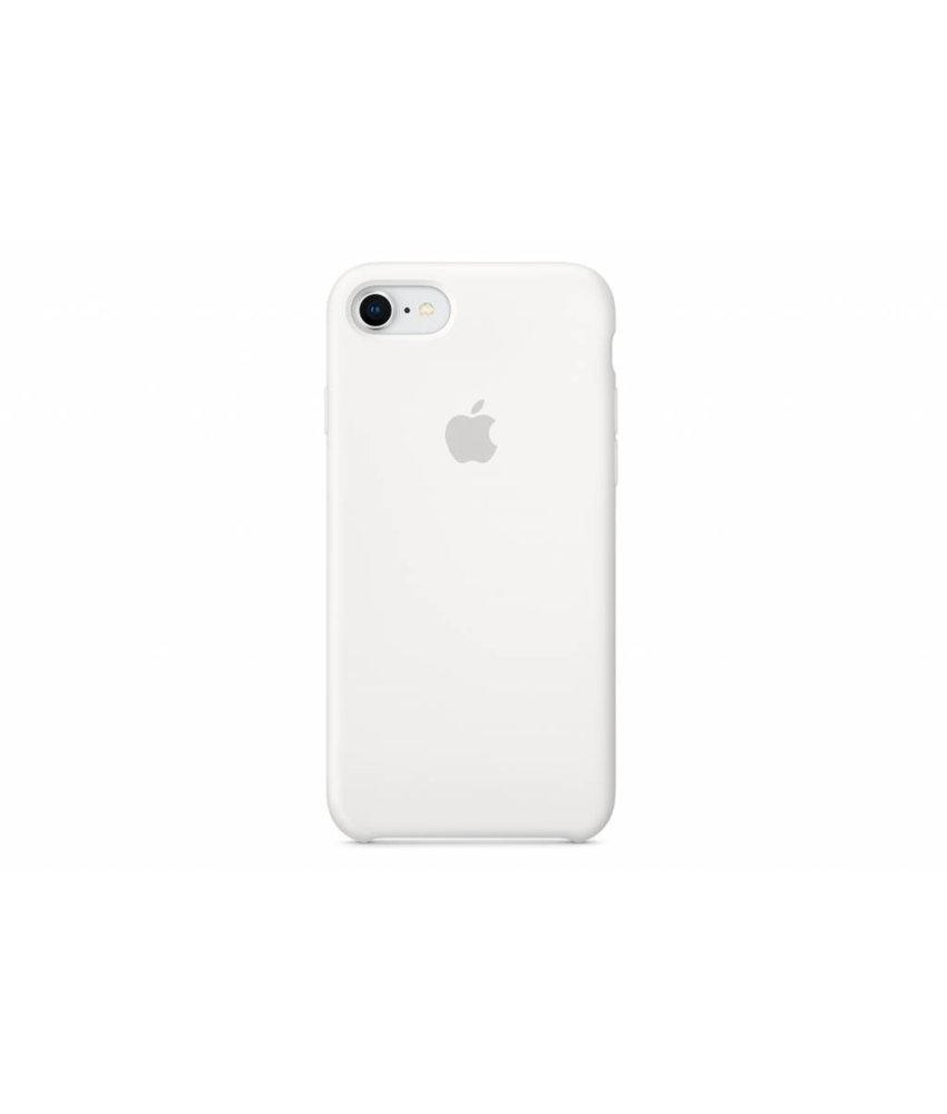 Apple Wit Silicone Case iPhone 8 / 7