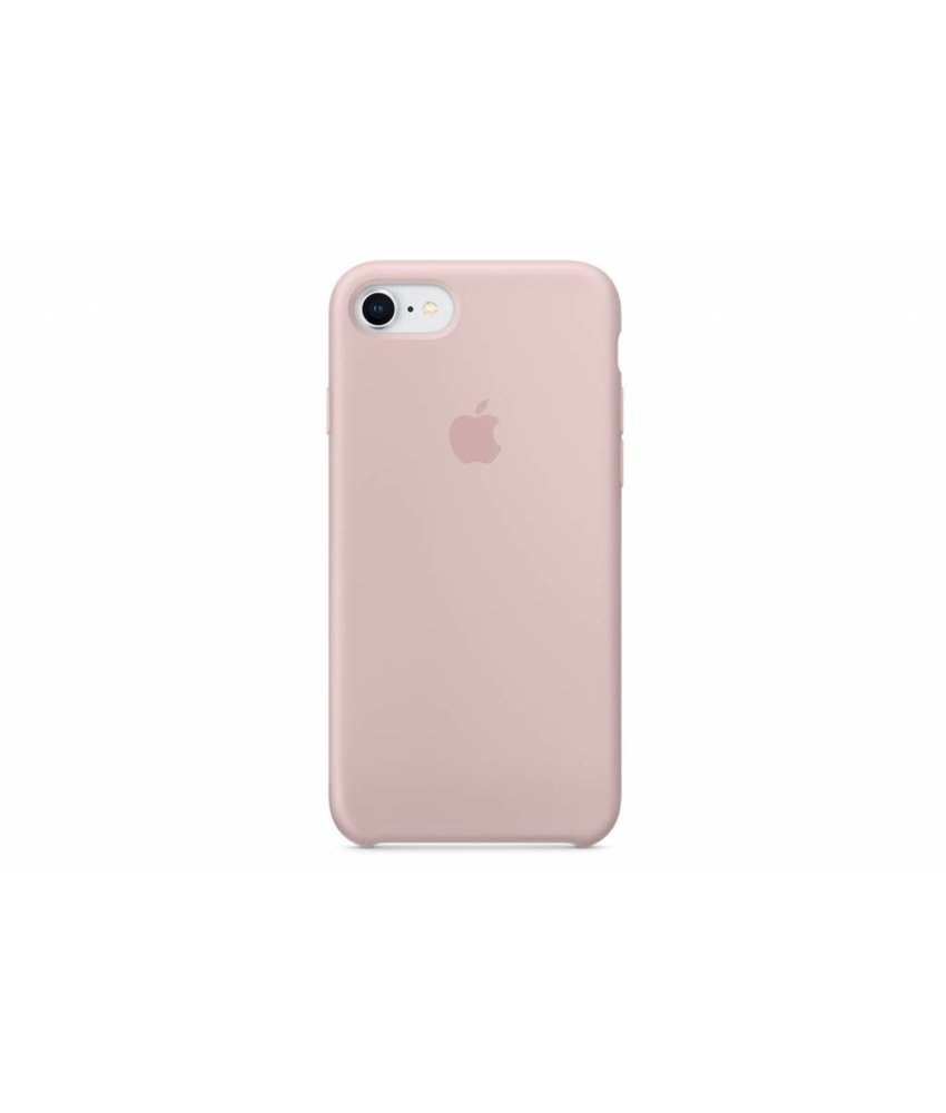 Apple Silicone Case iPhone 8 / 7