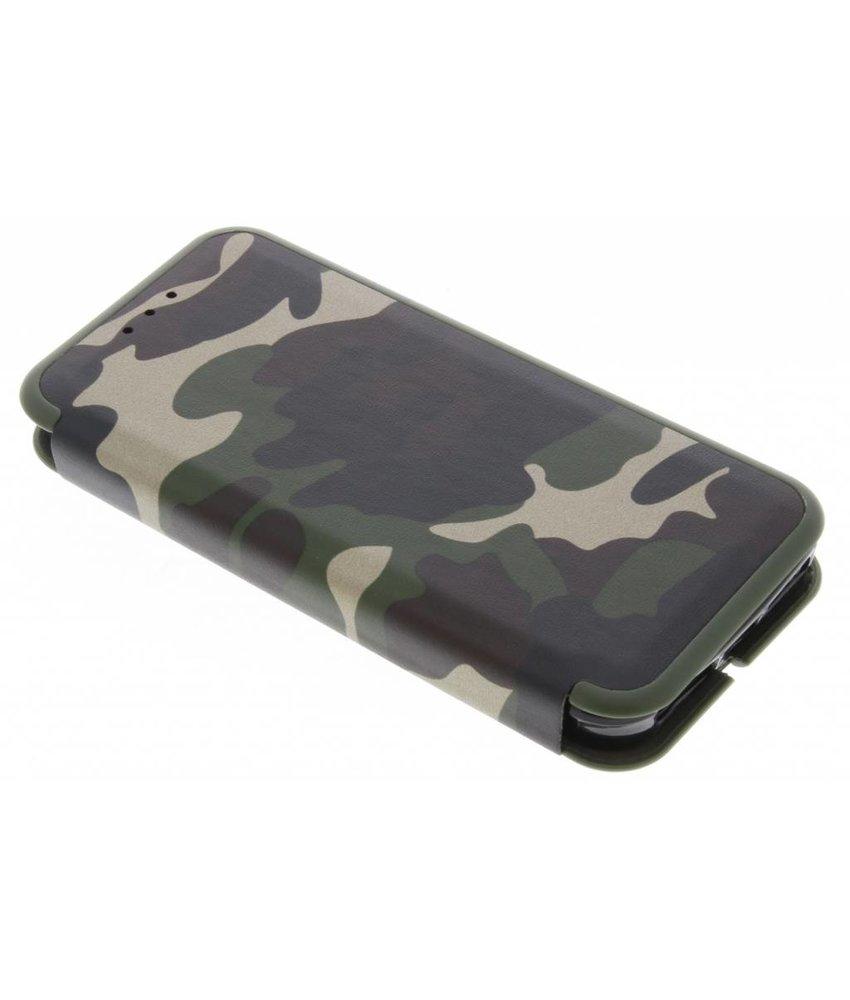 Army Slim Folio Case iPhone 5C