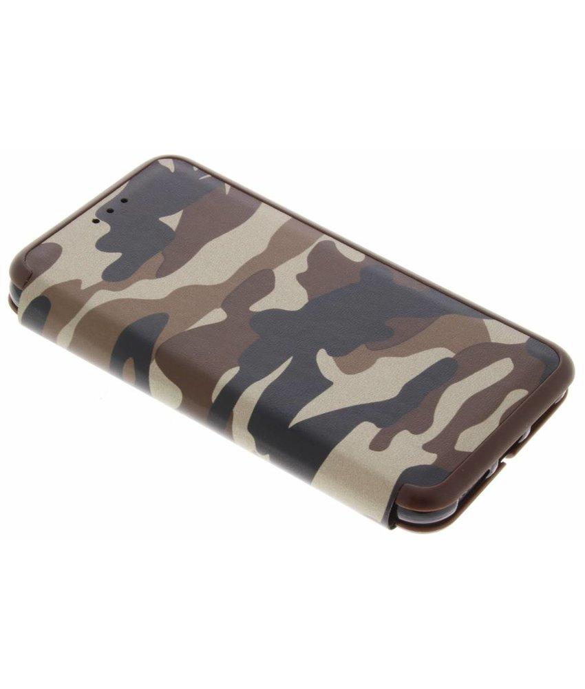 Bruin Army Slim Folio Case iPhone Xs / X