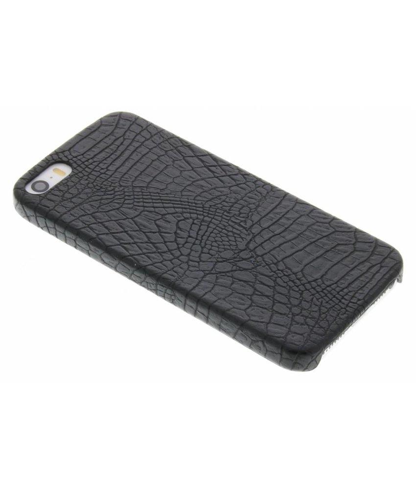 Slangen TPU case iPhone 5 / 5s / SE