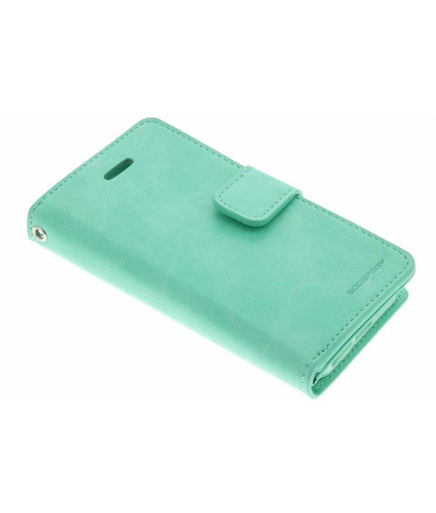 Mercury Goospery Mansoor Wallet Diary Case iPhone 5 / 5s / SE