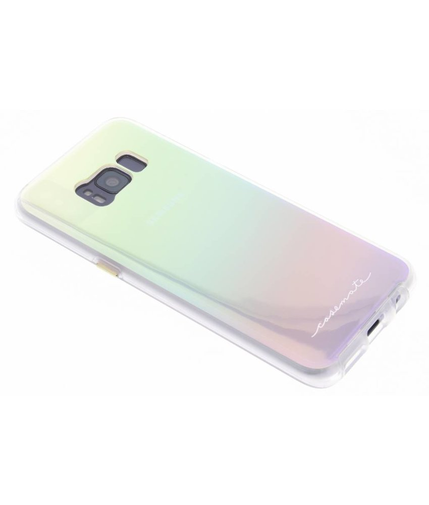 Case-Mate Iridescent Naked Tough Case Samsung Galaxy S8