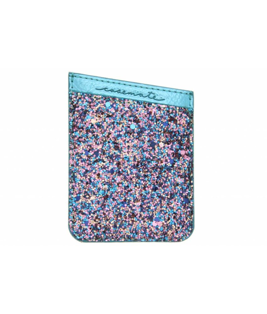 Case-Mate Glitter Pocket