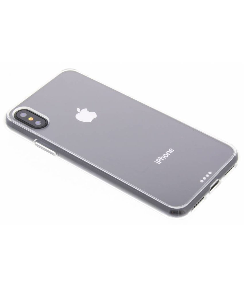 Griffin Reveal Case iPhone X