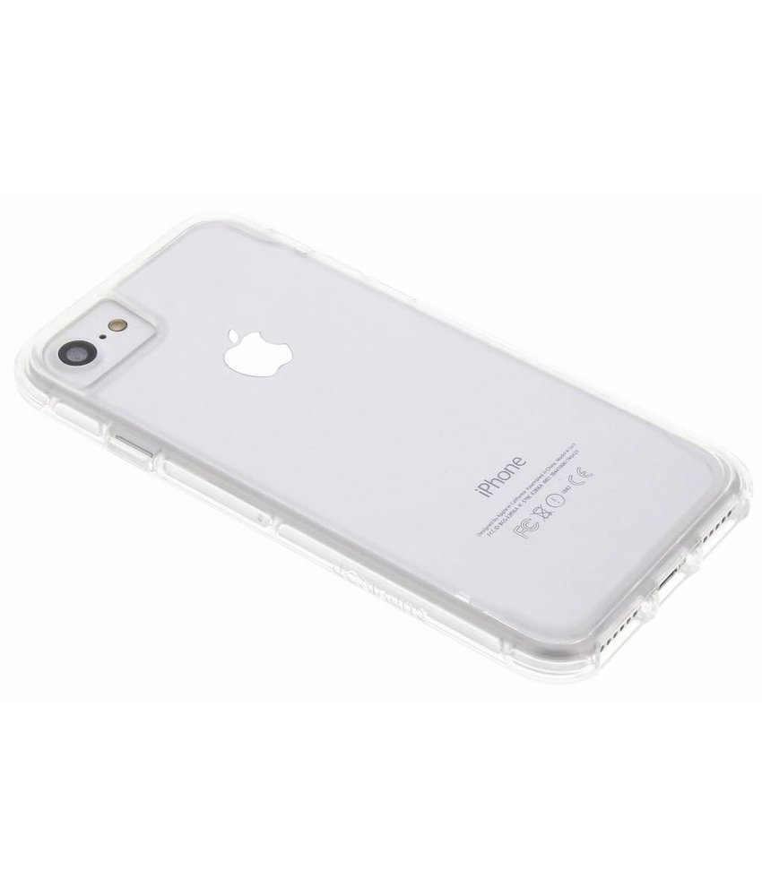 Griffin Survivor Clear Case iPhone 8 / 7 / 6 / 6s