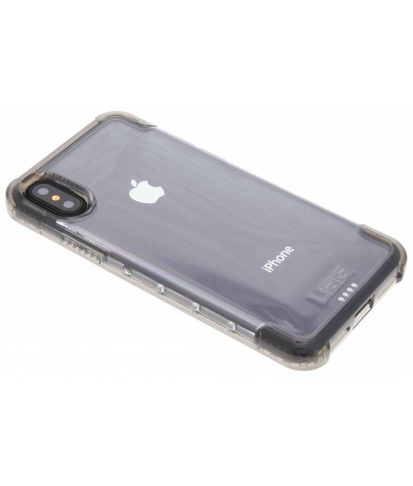 UAG Transparant Plyo Hard Case iPhone X