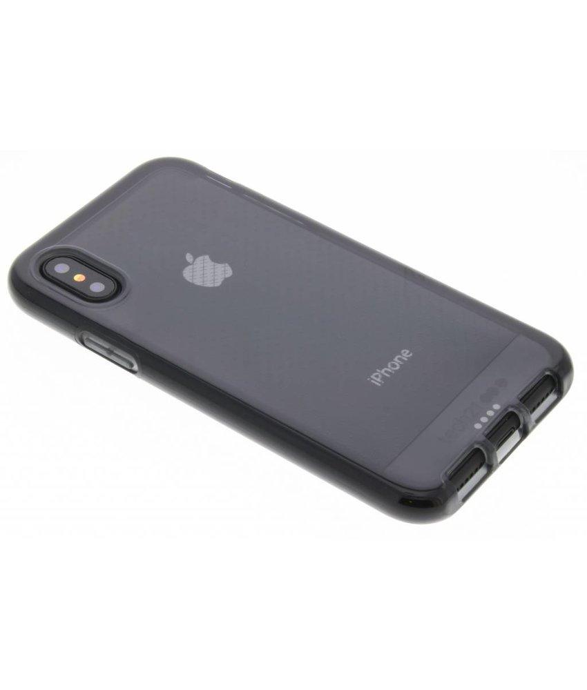 Tech21 Zwart Evo Check Case iPhone Xs / X