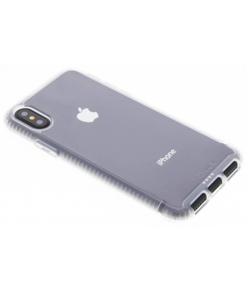 Tech21 Transparant Pure Clear iPhone Xs / X