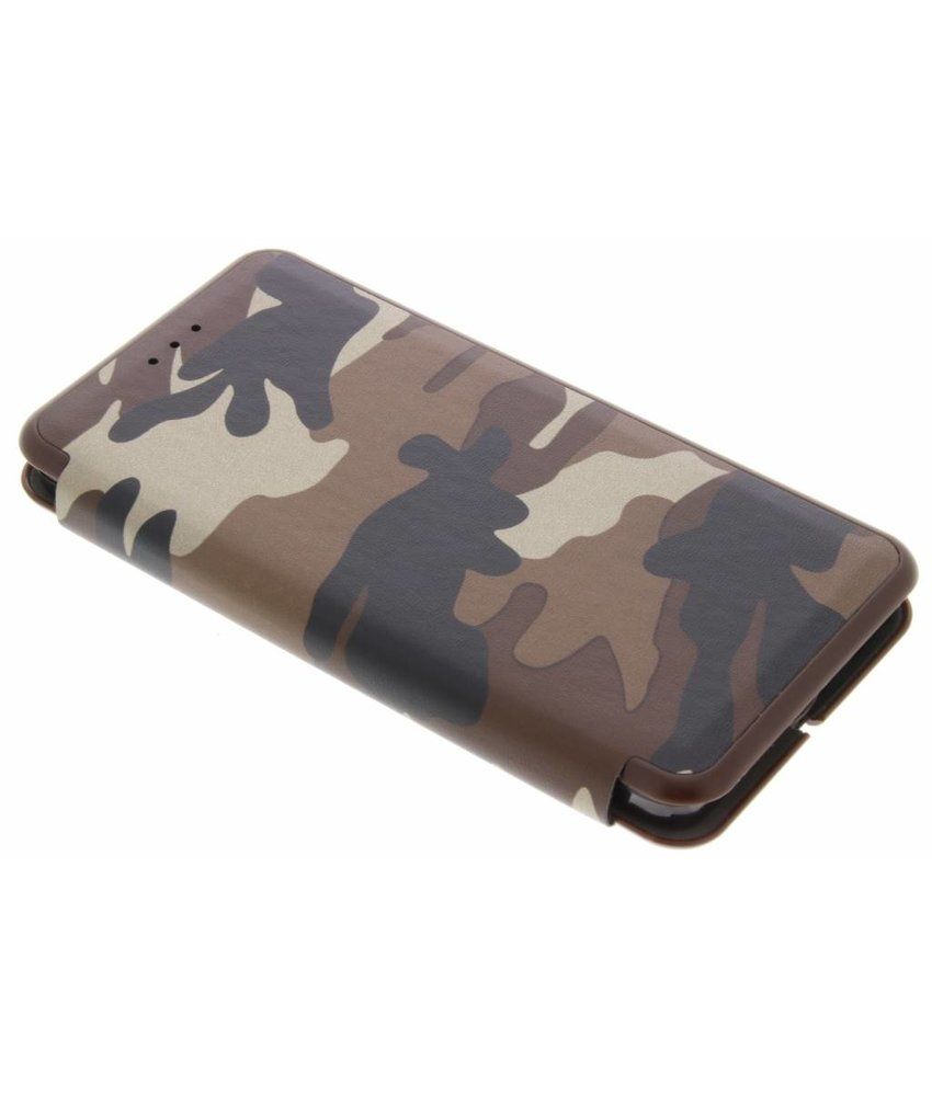 Army Slim Folio Case Samsung Galaxy A5