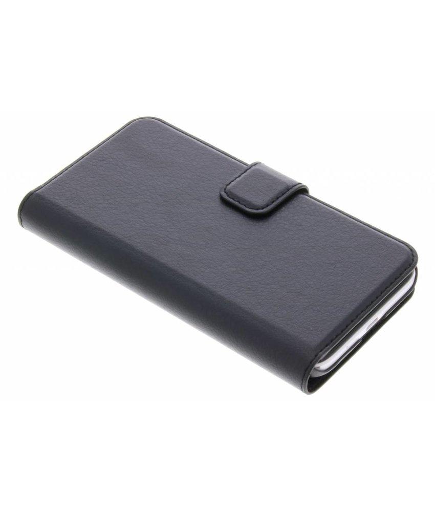 Be Hello Zwart Wallet Case Huawei Ascend Y550