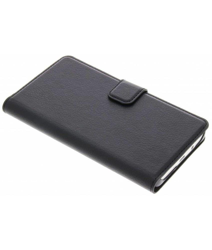 Qtrek Zwart Wallet Case Samsung Galaxy A5