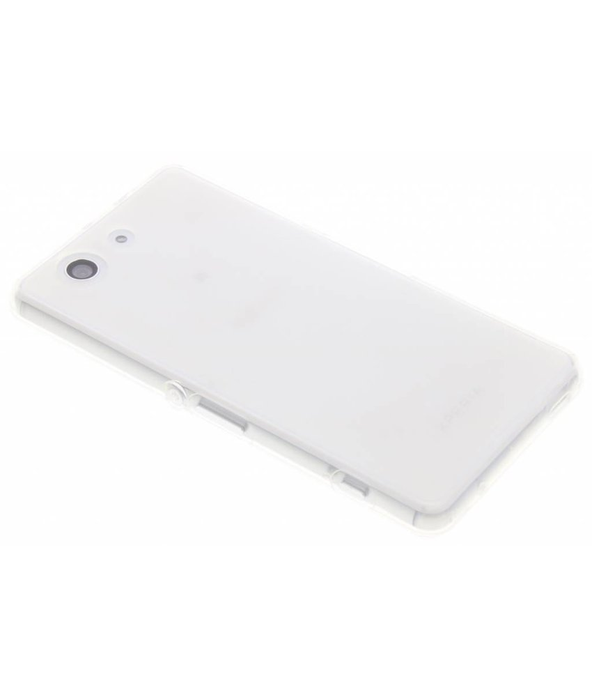 Be Hello Gel Case Sony Xperia Z3 Compact