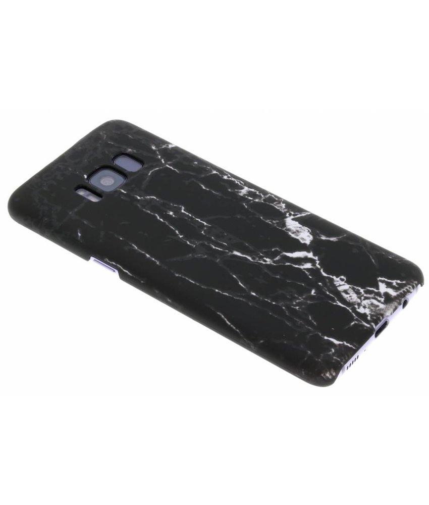 Marmer look hardcase hoesje Samsung Galaxy S8