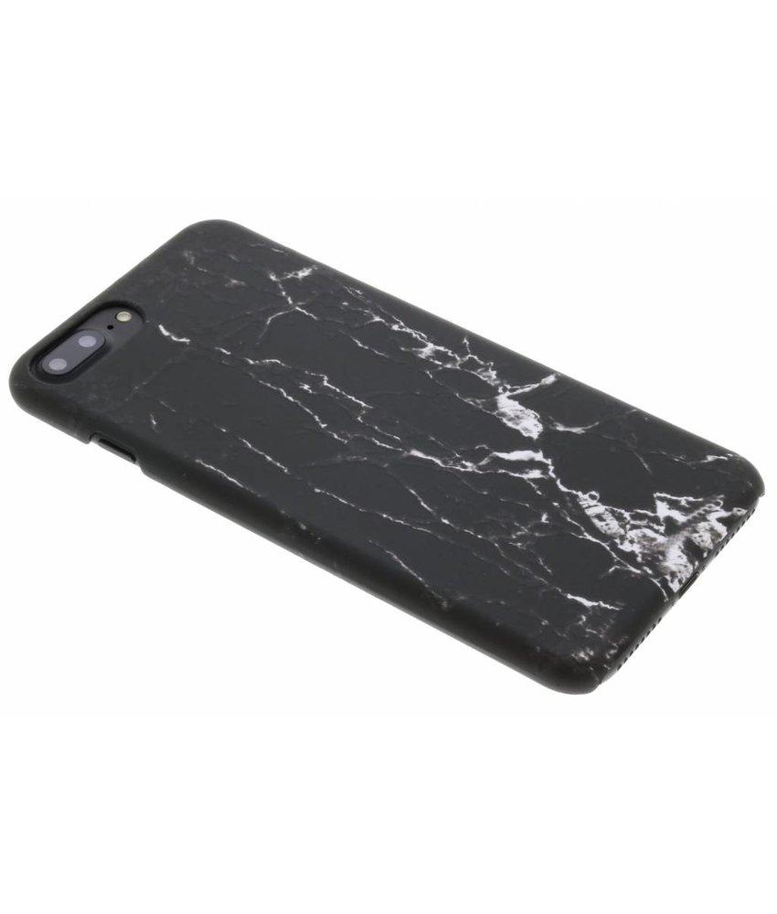 Marmer look hardcase hoesje iPhone 8 Plus / 7 Plus