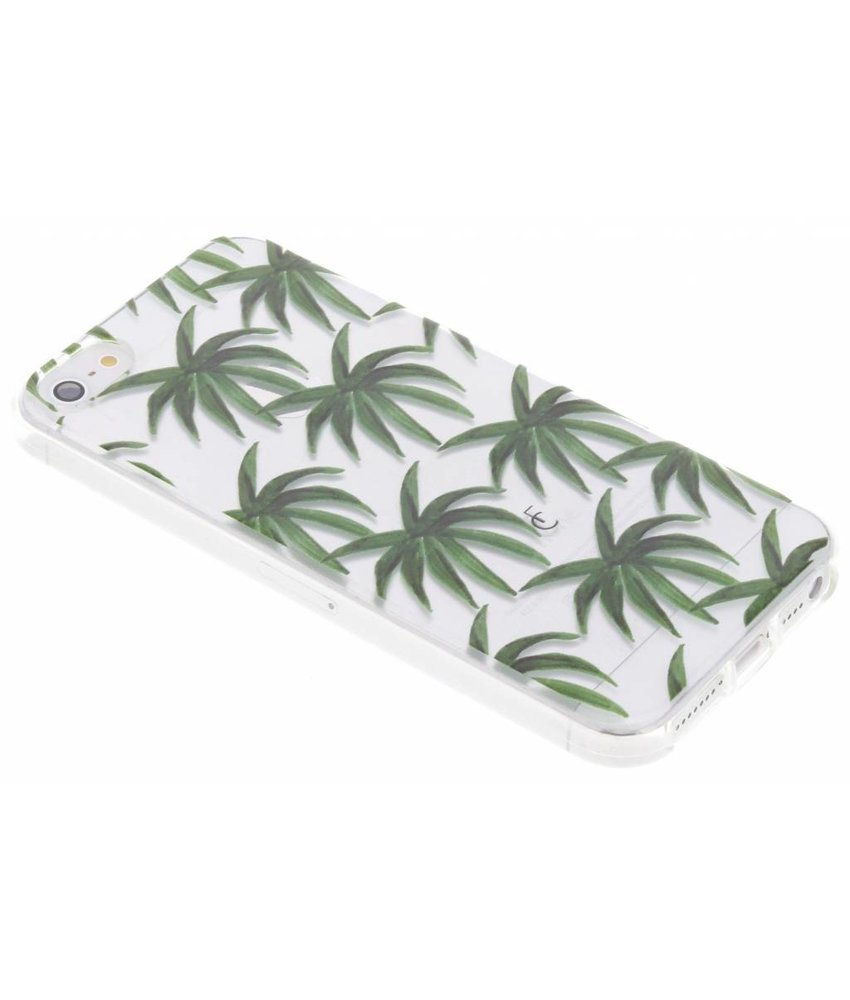 Fabienne Chapot Leafs Softcase iPhone 5 / 5s / SE