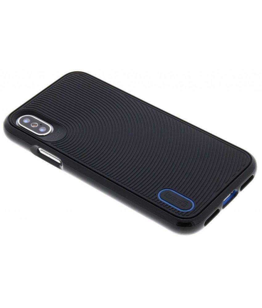 Gear4 Blauw Battersea Case iPhone X
