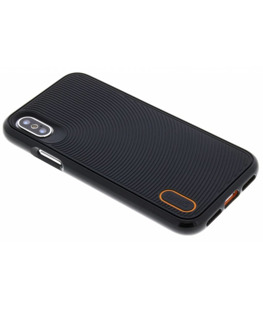 Gear4 Oranje Battersea Case iPhone X
