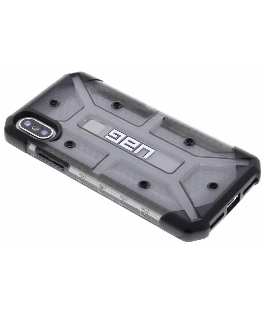 UAG Grijs Plasma Case iPhone X