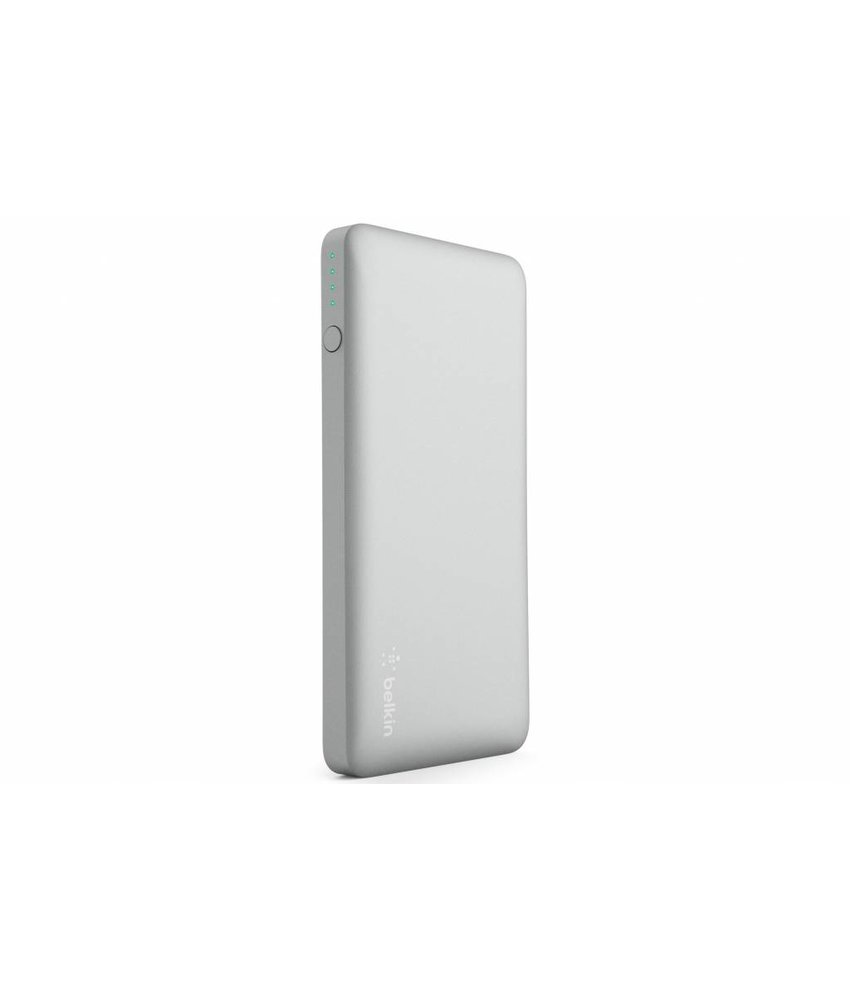 Belkin Zilver Pocket Powerbank 5000 mAh
